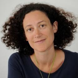 Emmanuelle Wargon - Invitée