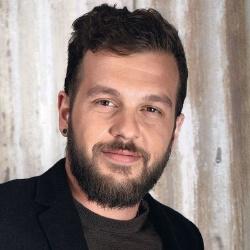 Claudio Capéo - Chanteur