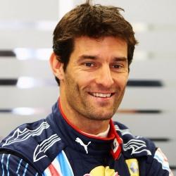 Mark Webber - Acteur