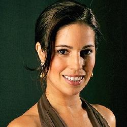 Ana Ortiz - Actrice