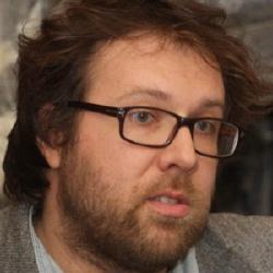 Alexandre Castagnetti - Réalisateur, Dialogue, Scénariste