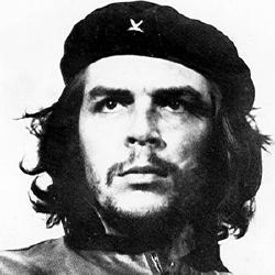 Che Guevara - Politique