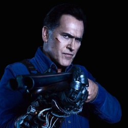 Ash Williams - Personnage de fiction