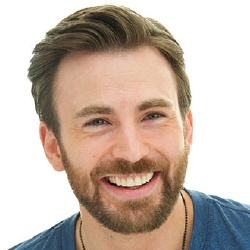 Chris Evans - Acteur