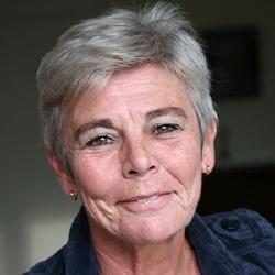 Marion Hänsel - Réalisatrice