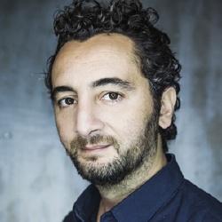 Nader Boussandel - Acteur