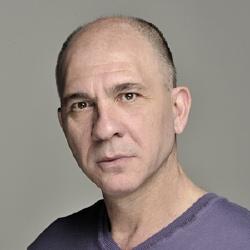 Darío Grandinetti - Acteur