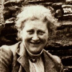 Beatrix Potter - Écrivaine