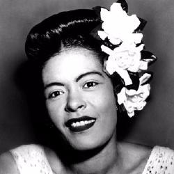 Billie Holiday - Chanteuse