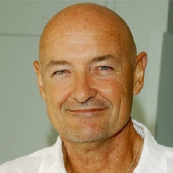 Terry O'Quinn - Guest star, Acteur