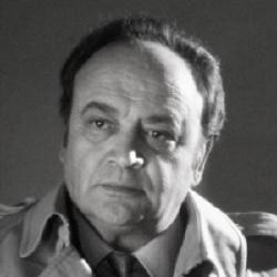 Raymond Pellegrin - Acteur