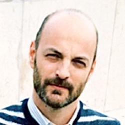 Christophe Rodomisto - Interprète