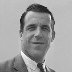 Fred Gwynne - Acteur