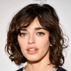 Belén Chavanne - Actrice