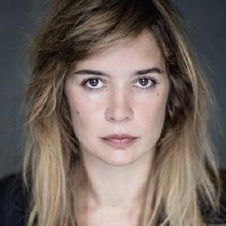 Justine Bruneau de la Salle - Auteure