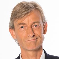 Gilles Verdez - Présentateur
