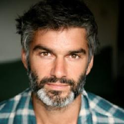 François Vincentelli - Acteur