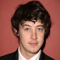 Alex Sharp - Acteur