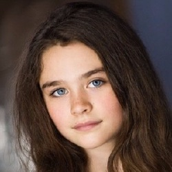 Lola Flanery - Actrice