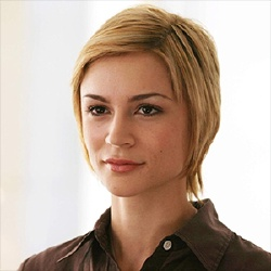 Samaire Armstrong - Actrice