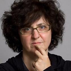 Michèle Laroque - Actrice