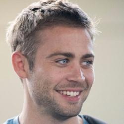 Cody Walker - Acteur