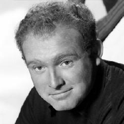 Gene Evans - Acteur