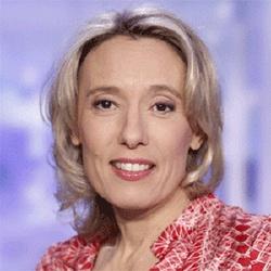 Myriam Mascarello - Présentatrice