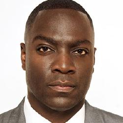 Adewale Akinnuoye-Agbaje - Acteur