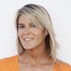 Nathalie Simon - Guest star