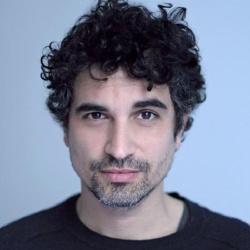 Stéphane Metzger - Acteur