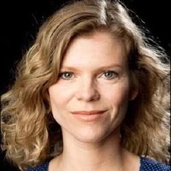 Inge Paulussen - Actrice