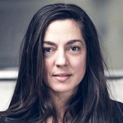 Marie-Pierre Nouveau - Actrice