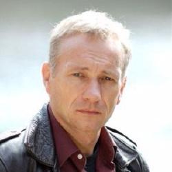 François Caron - Acteur