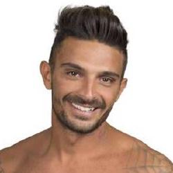 Julien Tanti - Candidat d'émissions de télé réalité