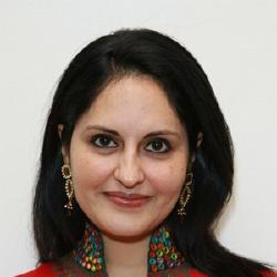 Loveleen Tandan - Réalisatrice