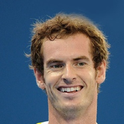 Andy Murray - Tennisman