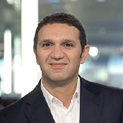 Ali Laïdi - Présentateur