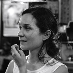 Constance Meyer - Réalisatrice