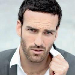 Mathieu Lardier - Acteur