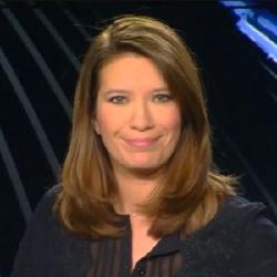 Claire-Elisabeth Beaufort - Présentatrice
