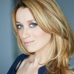 Lucie Guest - Actrice