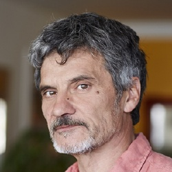 Bernard Blancan - Acteur