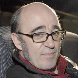 Alex Angulo - Acteur