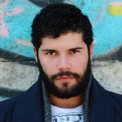Salvatore Esposito - Acteur