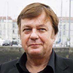 Jacques Spiesser - Acteur