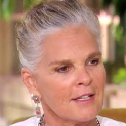 Ali MacGraw - Actrice