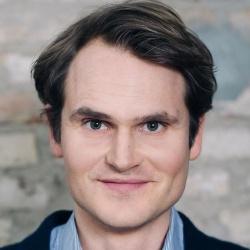 Fabian Hinrichs - Acteur