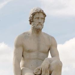 Ulysse - Personnalité mythologique