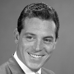 Paul Burke - Acteur